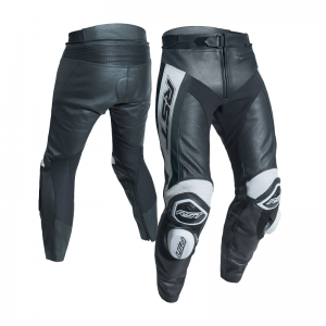 RST Leather Jeans