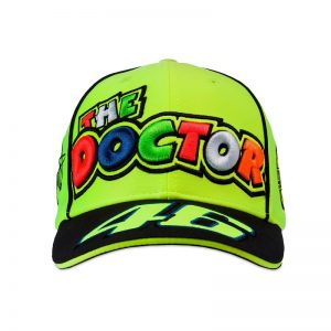 VR46 Hats
