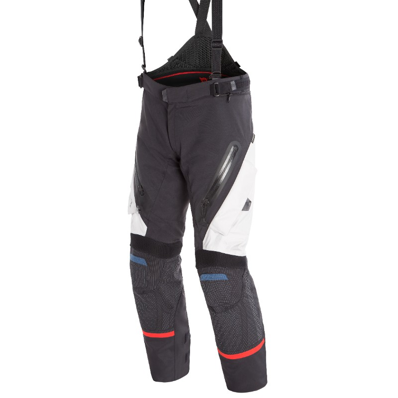 DAINESE ANTARTICA GORE-TEX TROUSERS GREY/BLACK