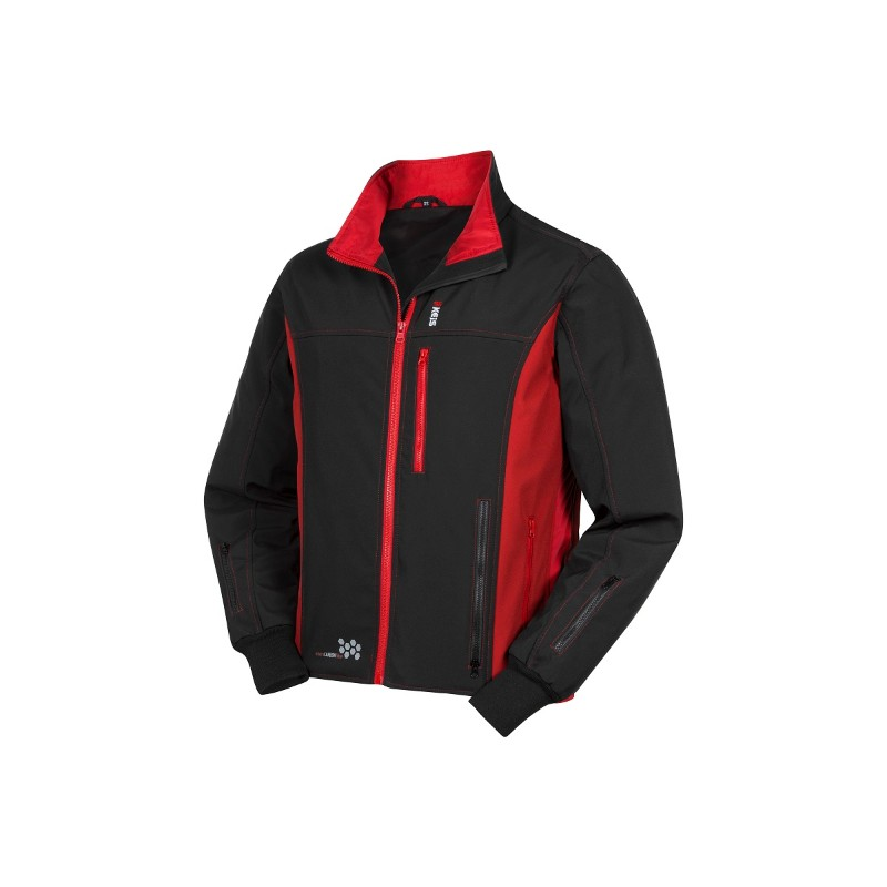 KEIS PREMIUM HEATED JACKET J501 (DUAL POWER)