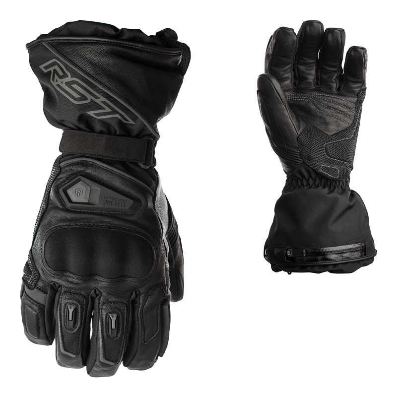 RST PARAGON HEATED CE MENS WATERPROOF GLOVE